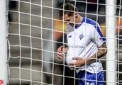 FK Jablonec VS FC Dynamo Kiev