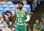 NBA notebook: Irving says he'll extend Boston stay
