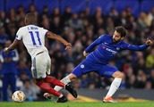 Cesc Fabregas issues update on his Chelsea future with his current deal set to expire in 2019