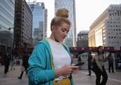 EE switch on their first live 5G site
