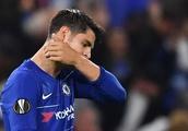 Chelsea head coach Maurizio Sarri reveals why he hopes to see Alvaro Morata