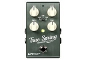 Source Audio debuts True Spring Reverb pedal