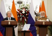 Russia signs S-400 missile deal with India: Ifax