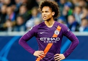 Leroy Sane Reveals He Welcomes Constructive Criticism From Pep Guardiola & Joachim Low