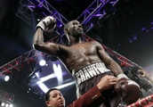 Champ Crawford challenging Benavidez to back up his words