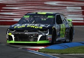 NASCAR: Why Jimmie Johnson's stock just went up in my book