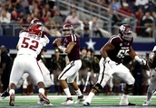 Texas A&M Football: Aggies host surprising ranked Kentucky squad