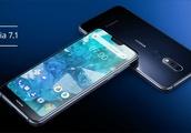 Nokia 7.1 officially announced!