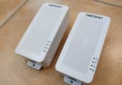 TRENDnet Powerline 200 AV PoE  Adapter Kit [Review]