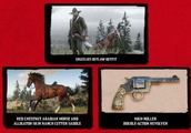 Red Dead Redemption 2's PS4 Timed-Exclusive Content Revealed