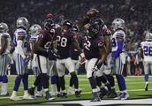 Houston Texans vs. Dallas Cowboys: an Expert Guide to Betting Week 5