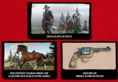 Red Dead Redemption 2 Early Access Content Details