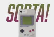 Playable GameBoy Phone case: Would you use it?