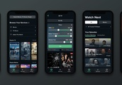 Reelgood's app for cord cutters adds 50  services, personalized recommendations