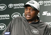 'Small chance' Jets' ailing Kacy Rodgers coaches vs. Colts
