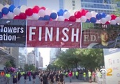 Tunnel To Towers: Wounded Warriors Retrace Famous Steps In Emotional Run