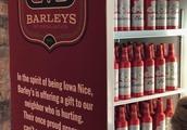 Iowa bar trolls winless Nebraska football team by locking free beer in victory fridge