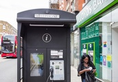 Why critics are calling Britain's new phone boxes a 'surveillance network'