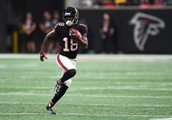 Fantasy Football Week 5: Start Calvin Ridley Against Steelers