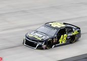 AUTO: OCT 05 Monster Energy NASCAR Cup Series Playoff Race - Gander Outdoors 400