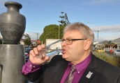 Wellington Water bosses don't want a repeat of Havelock North incident