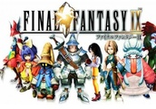 Final Fantasy IX Eiko, Amarant, Quina, and Kuja Bring Arts Figures Announced