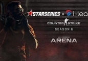 5 Players to Watch at Starseries i-League Season 6