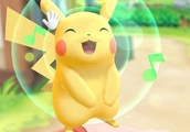 Pokemon: Let's Go Motion Controls Explained