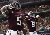 Aggies will try to reverse home field woes when they face Kentucky