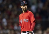 Rick Porcello's Next Start in Doubt After Game 1 Appearance