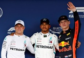 Formula 1: Lewis Hamilton takes pole for 2018 Japanese Grand Prix