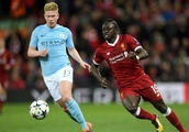 Picking a Combined XI of Liverpool & Man City Players Ahead of Sunday's Top of the Table Clash