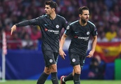 Cesc Fabregas Reveals Alvaro Morata Has Been 'Stressing Out' About His Poor Form in Front of Goal