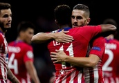 Picking the Best Potential Atletico Madrid Lineup to Face Real Betis in La Liga on Sunday