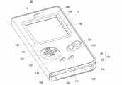 This patent from Nintendo could turn your smartphone into a working Game Boy
