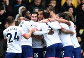 Josh King scores twice as Bournemouth thrash Watford to climb into the Premier League's top six