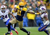Geronimo Allison's Status for Week 5 Not Looking Good for the Packers