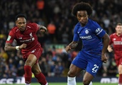 Nathaniel Clyne on Leicester's transfer radar for January after just SIX Liverpool appearances this