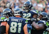 Seattle Seahawks: Final injury report for Los Angeles 10/6