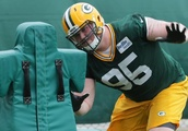 Packers Sign DL Tyler Lancaster From Practice Squad