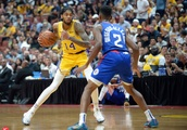 NBA: Preseason-Los Angeles Clippers at Los Angeles Lakers