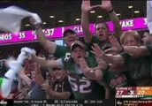 Comeback For The Ages: No. 17 Miami Stuns FSU, 28-27