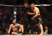 Chaos Erupted Following Khabib Nurmagomedov's Win Over Conor McGregor at UFC 229