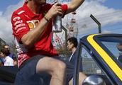 Japan F1 GP Auto Racing