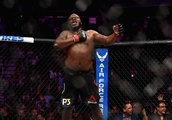 'My balls were hot' – Derrick Lewis UFC 229 interview provides lighter note on night of carnage