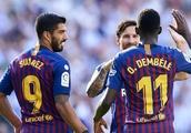 Barcelona Star to Miss Upcoming International Fixtures & Undergo Treatment on Knee Injury