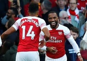 Result: Arsenal thrash Fulham for sixth straight league win