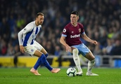 Michail Antonio's comments about Declan Rice proves why England want the West Ham ace