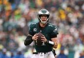 Philadelphia Eagles: 5 Things on Carson Wentz's last six home games