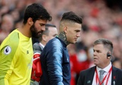 Liverpool and Manchester City play out tense stand-off after Riyad Mahrez's dramatic late penalty mi